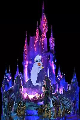 Disney Villians Are The Best!