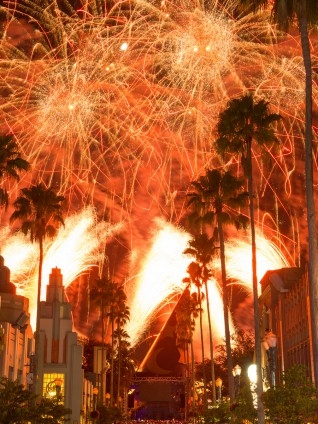 Unleashing the Villains at Disney's Hollywood Studios