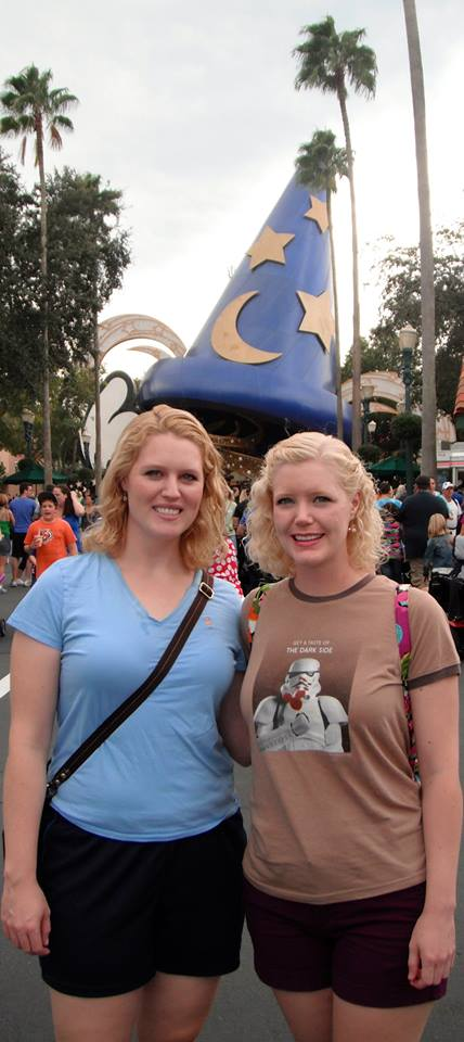 Disney Class Field Trip