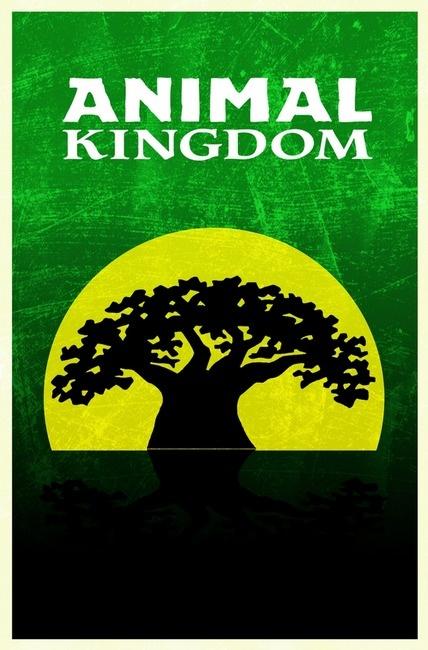 I <3 the Animal Kingdom!