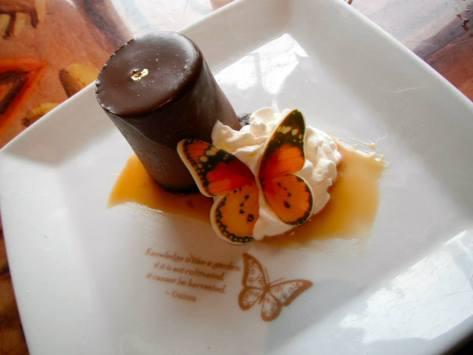 Beautiful dessert!!!