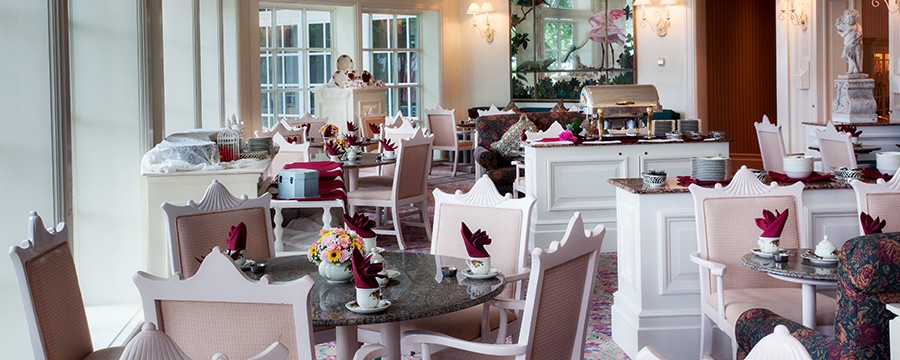 Afternoon Tea Time At The Grand Floridian Elly And Caroline 39 S Magical Moments