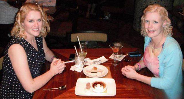 Jiko Restaurant at Animal Kingdom Lodge