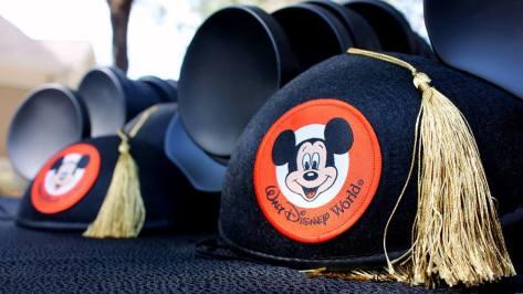 caps Mickey DCP