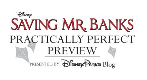 """Saving Mr. Banks"" Movie Premier!"