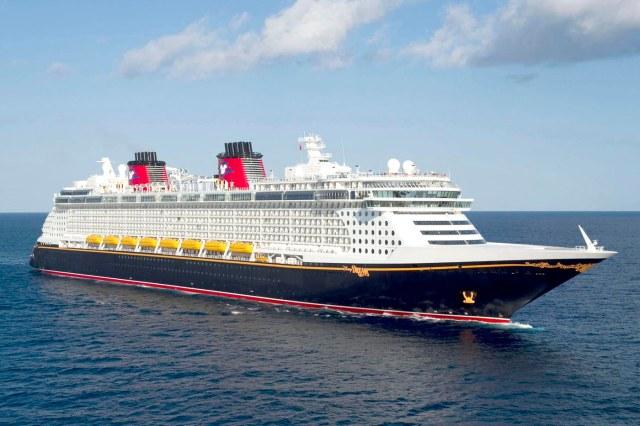 Travel Trip Disney Dream