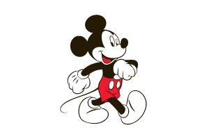 I work for Disney!