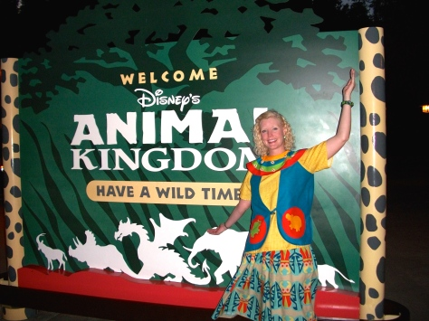 See you later, Animal Kingdom!