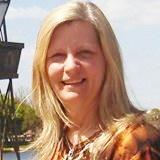 Coordinator Carolyn