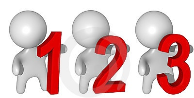 1 + 1 + 1 = ???