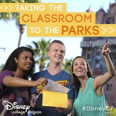 Taking Disney Classes in the Parks