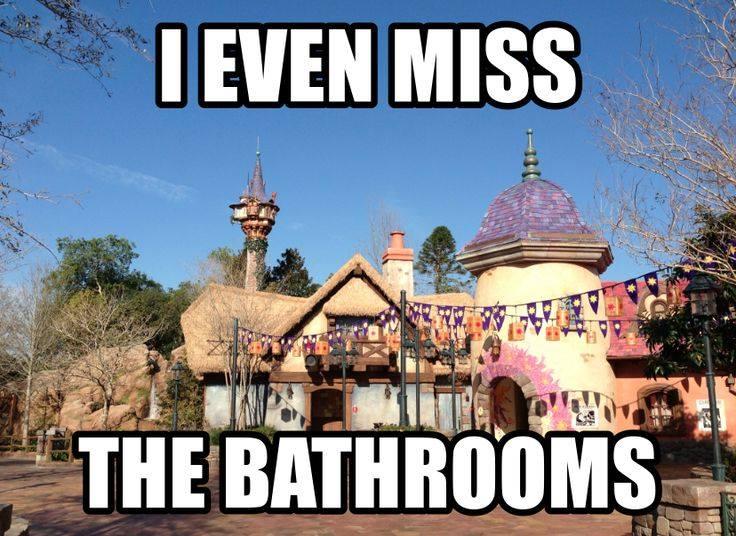 Funny Disneyland Meme : Signs you have pdcpd post disney college program