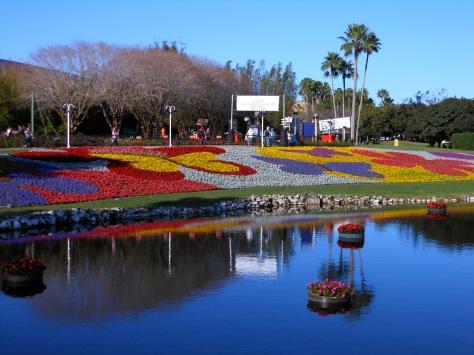 So pretty!!  The 2014 Flower & Garden Show