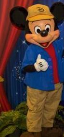 VoluntEARS Mickey