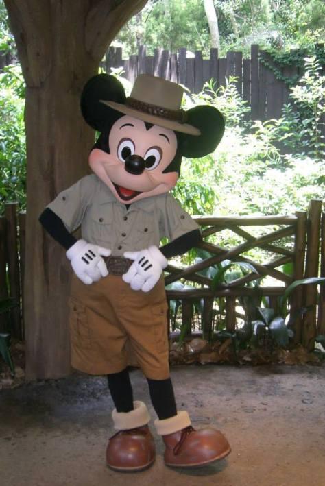 DAK Mickey