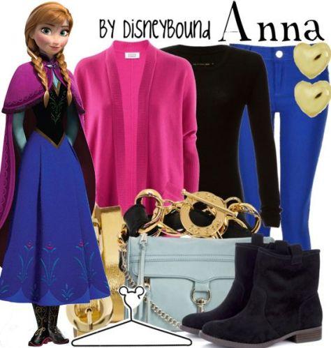 Anna 2 (pants)