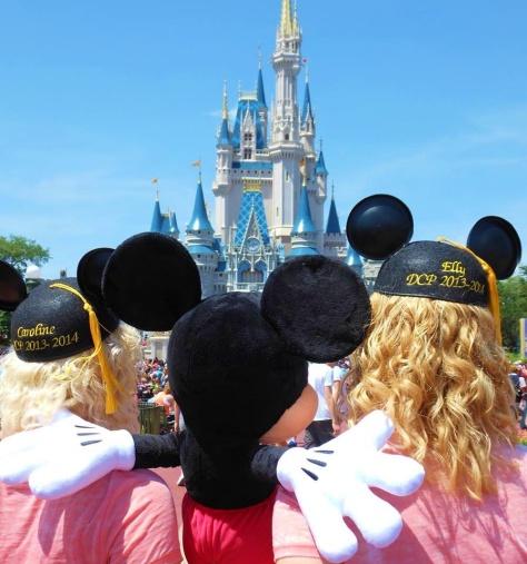 castle graduation