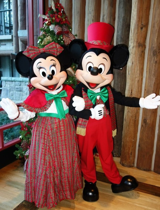 December: Winter Ball Mickey - Mickey Mouse And Some Of His 500+ Costumes! Elly And Caroline's