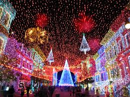 Lights at Hollywood Studios