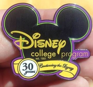 We should have collected more DCP pins!