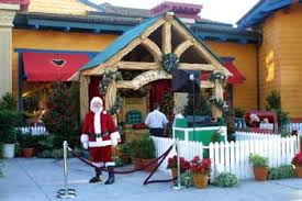 Santa at DTD