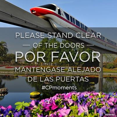 CP Moment Monorail