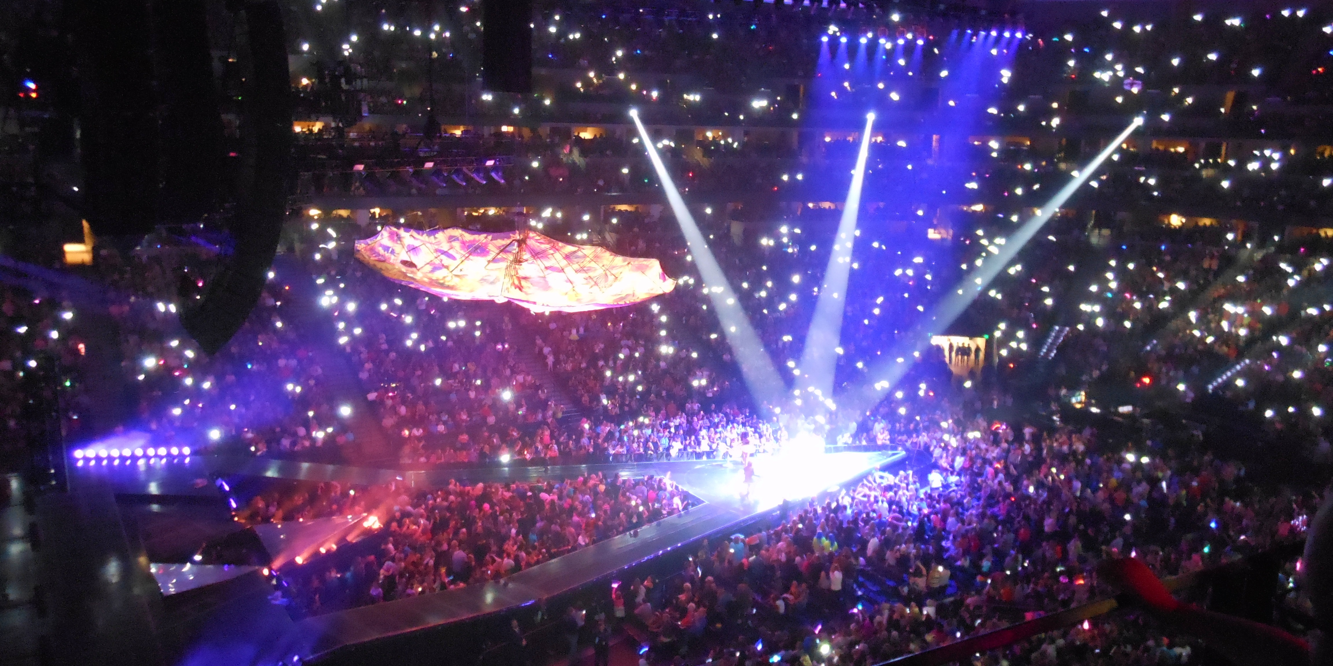 Katy Perry Tour Sold Out