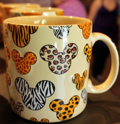 You can only buy this mug at DAK!