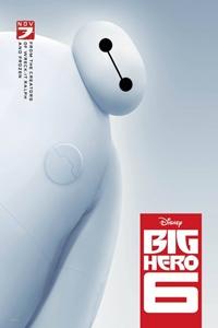 Big Hero (2)