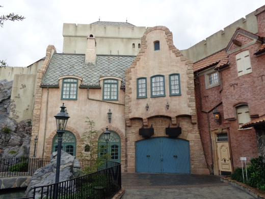Maelstrom is gone forever.  :(