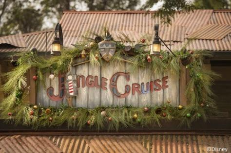 The Jingle Cruise!
