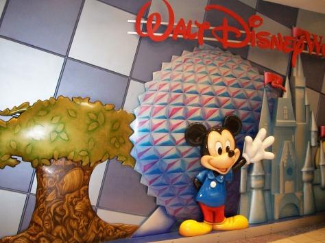 Hi Mickey!!