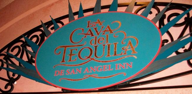 La Cava Del Tequila at Epcot Mexico