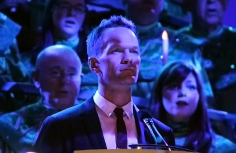 2014 Candlelight Processional