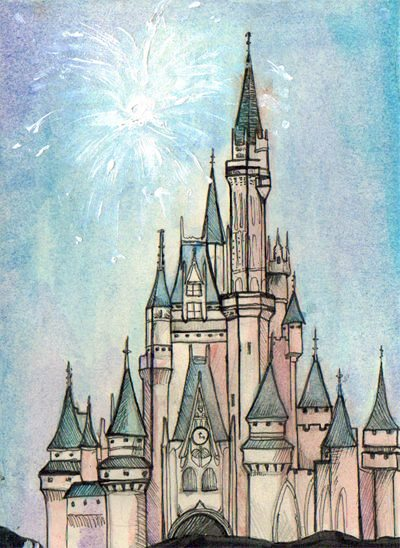 castle drawing (2)