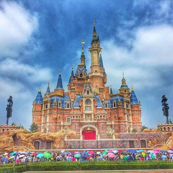 castle sh