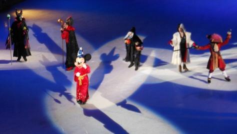 Magician Mickey (Halloween)