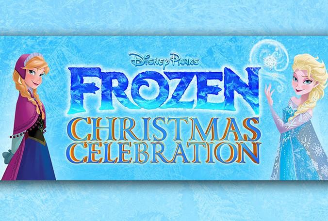 Disney Christmas Parade Taping 2019.2014 Disney World Christmas Day Frozen Parade Taping This