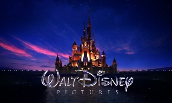 The offical Disney Company logo.