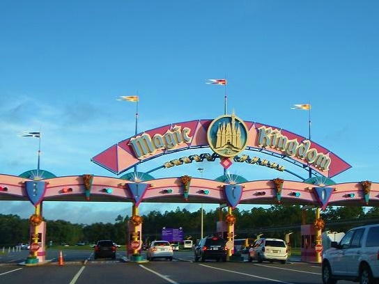 It seems like everytime Disney changes or expands the fireowrks show, the parking fees go up!