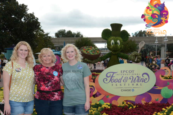 2014 Epcot International Food and Wine Festival