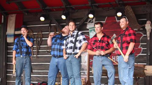 Canada Lumberjacks