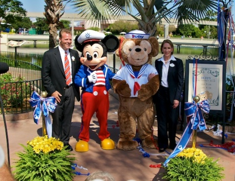 Official launch of Duffy was on October 14, 2010.