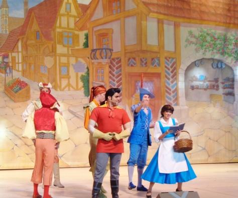 Love Gaston!