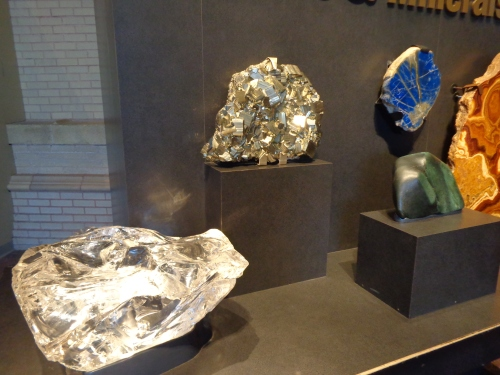Colorado gemstones