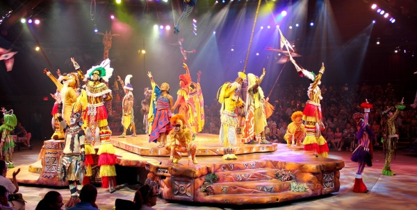 festival of the lion king performers get jobs back