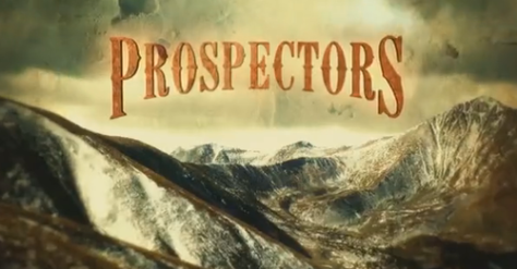 Prospectors on the Weather Channel