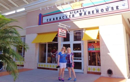 Apartments Near Orlando Premium Outlets