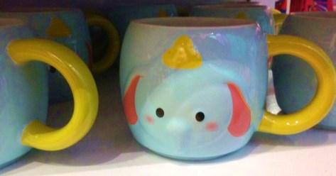 New Dumbo mug