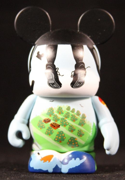 My Soarin' vinylmation
